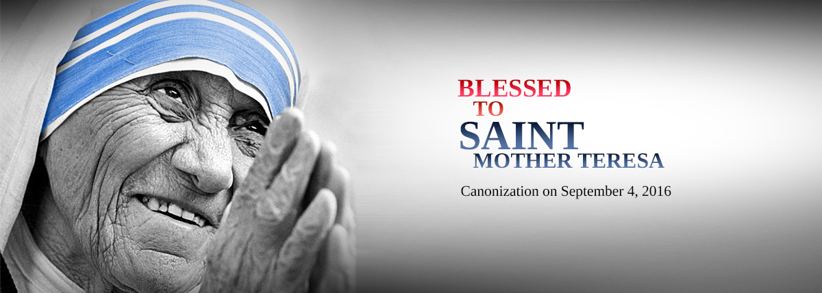 an essay about mother teresa Essay on mother teresa & her community service childhood, education, family background of mother teresa mother teresa is always seen as.